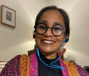 Dr Saroja Gunasekera