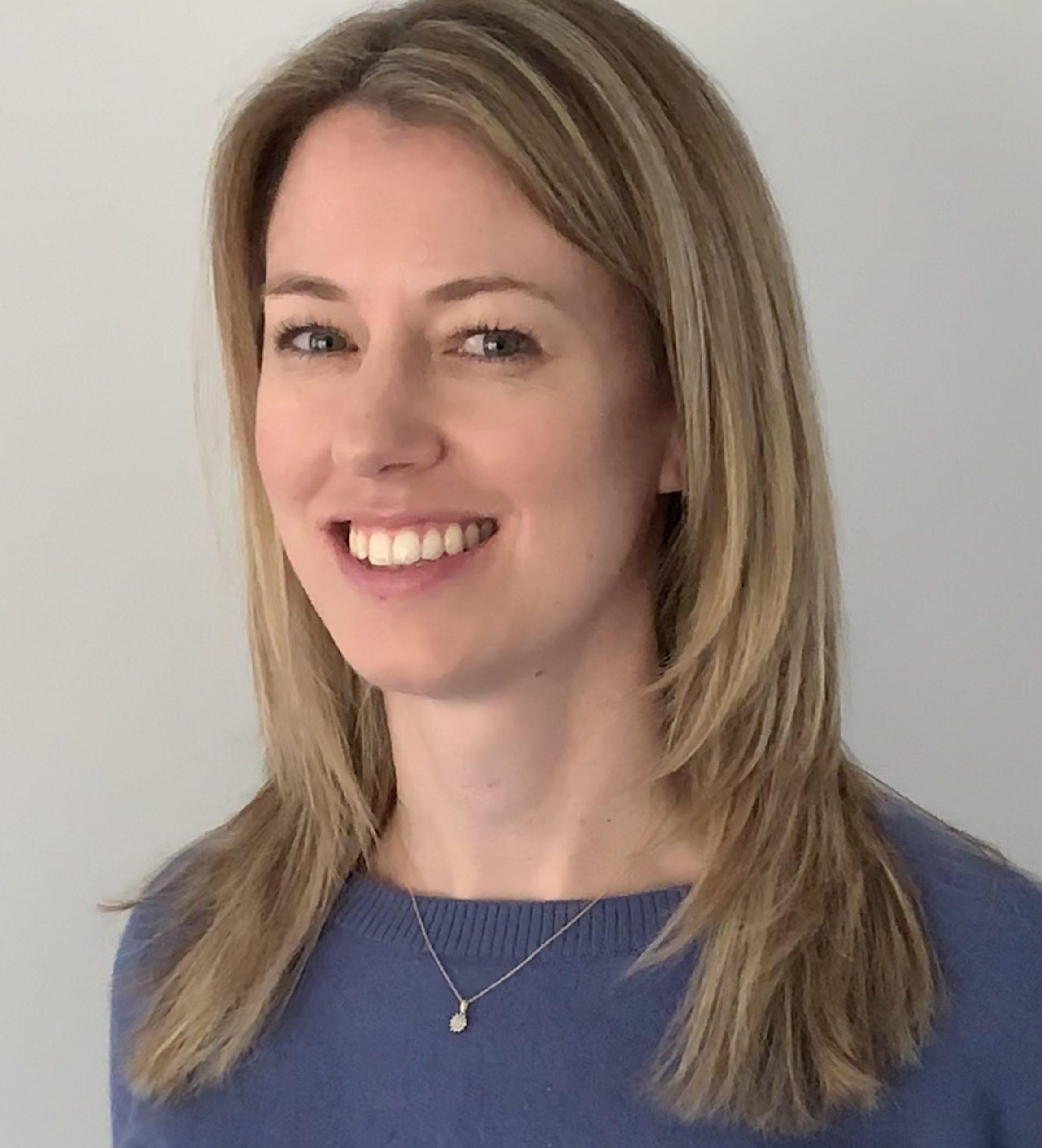 Dr Hayley Glasson