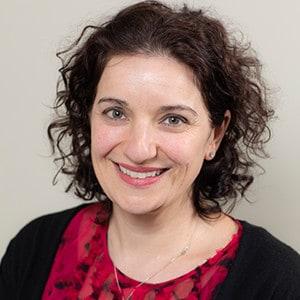 Women's Health Week by Dr Rebecca Goodman