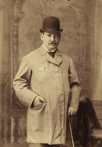 Dr Clifton Sturt, State Records NSW
