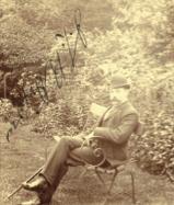 Dr Barton Dixon, State Records NSW