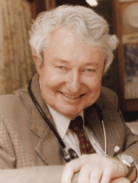 Dr William Feneley
